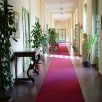 Interno palazzina uffici