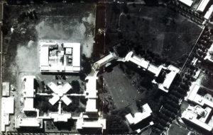 Foto storica Comprensorio IRSM